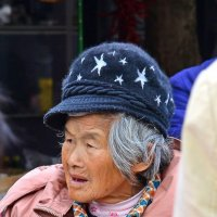 Люди в Китае :: Дмитрий Иванцов
