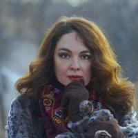 зимний портрет :: Swjatoslaw