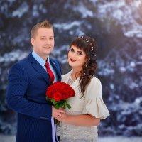 Татьяна и Алексей :: Ольга Егорова