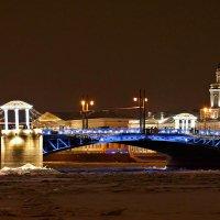 Любимый Санкт-Петербург :: Елена Кейнянен