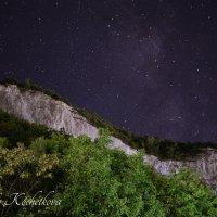 Крым. Звёздное небо Бахчисарая. :: Nataliya Kochetkova