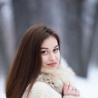 Даша :: Ирина Масальская