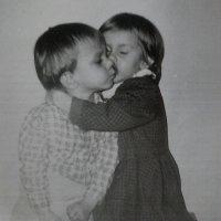 День святого Валентина :: Виктор  /  Victor Соболенко  /  Sobolenko