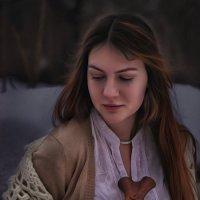 Даша :: Ирина