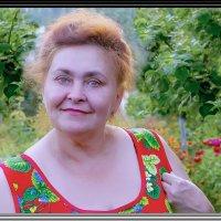 40 лет вместе :: Владимир Максимов