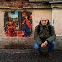 My magic Petersburg_03253 «Дневная медитация» :: Станислав Лебединский