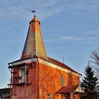 Нижний маяк :: Aida10