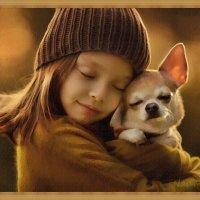 Всемирный день доброты :: Лидия (naum.lidiya)