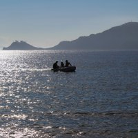 море и солнце :: Марина Белоусова