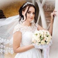 Свадьба Дарьи и Ивана :: Александра Сычева