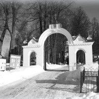 Врата в Храм. :: Любовь