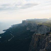 горы :: Кирилл Гудков