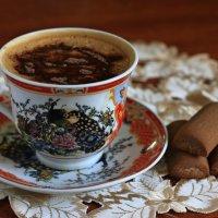 кофе :: Игорь Kуленко