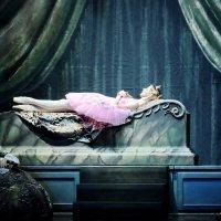 "Балет ""Спящая красавица"" :: Валерий Судачок"