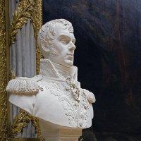 Дивизионный генерал Гаят де ля Коур :: Alexandеr P