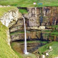 Водопад Тобот :: Елена (ЛенаРа)