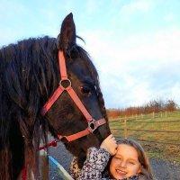 - Я люблю свою лошадку... ) :: Тамара Бедай