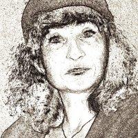 Ирина 2 :: Елена Куприянова
