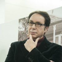 На открытии фотобиеннале 20199 :: marmorozov Морозова