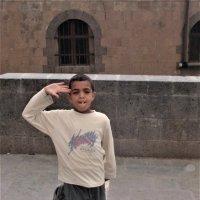 Маленький солдат. :: Ветер Странствий.орг