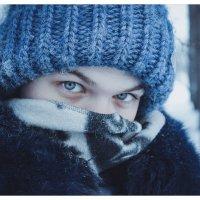 Холодный взгляд :: sav ev