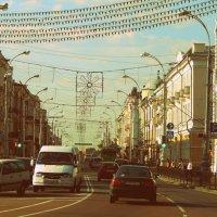 Главная улица :: Сашко Губаревич