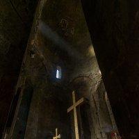 Храм монастыря Святого Креста :: Иван К