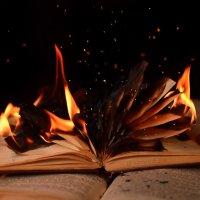 Огонь :: Xeniya Pu