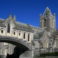 Ирландия :: ИННА