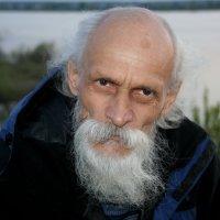 Церковный человек :: владимир тимошенко