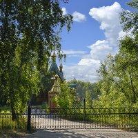Православие :: Геннадий Супрун