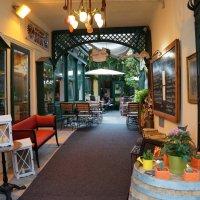 Городские кафе.... Баден :: Алёна Савина