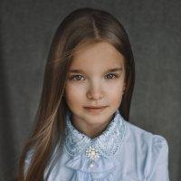 Анастасия :: Яна Спирина