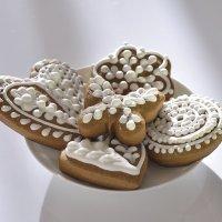 Печеньки самолепные. :: Master