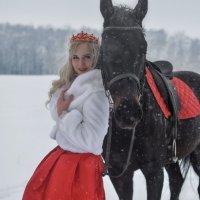 *** :: Зинаида Манушкина