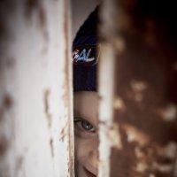 Взгляд... :: Сергей Соковин