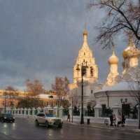 Какая песня оживает мелодией простой и яркой? :: Ирина Данилова
