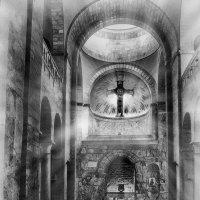 Храм Иерусалима :: Татьяна Смирнова