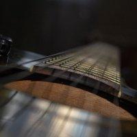 Гитарные струны :: Artem