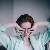 маска :: Дарья Рядина