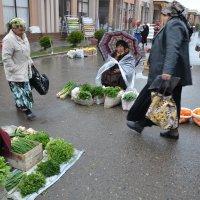 Самаркандский рынок. :: Михаил Столяров