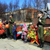 С Днём Защитника Отечества! :: Нэля Лысенко