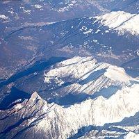 Alps :: Марианна Привроцкая