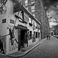 Сан Мало, Франция :: Борис Соловьев