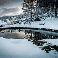 Зима :: ElenaV Gebert