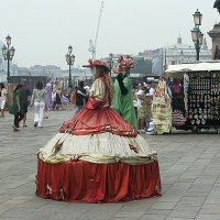 Венеция. :: Владимир Драгунский