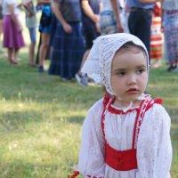 Малышка :: Наталия Григорьева