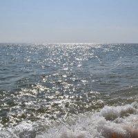 Крым. Море. :: Nataliya Kochetkova