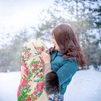 Мама с дочкой :: valentina