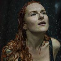 Летний дождь :: Юрий Васильев